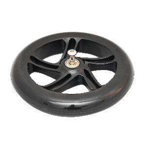 Y Fliker 145mm Wheel Black