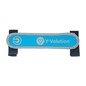 Yvolution Light Beam Blue