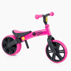 Y Velo Junior Balance Bike