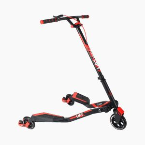 Y Fliker Lift – The Ultimate Fliker Scooter